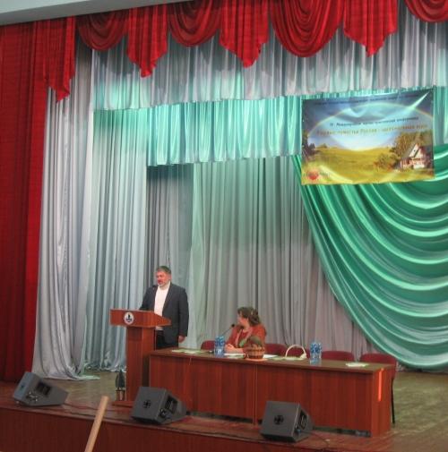 Михаил Юрьевич Шишин - профессор Международной кафедры ЮНЕСКО АлтГТУ, член Общественной палаты Алтайского края.